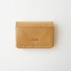 Sakin Leather	 Card Holder - II