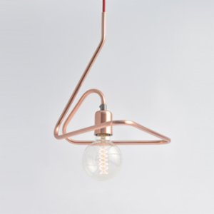 Cu'K Design	  Cu 140 Lighting