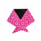 Coucou Heart Print Scarf
