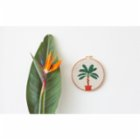 Nice to Have Needlework - Banana Tree Frame