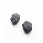 Burcu Sülek Mammatus Swinging Earrings