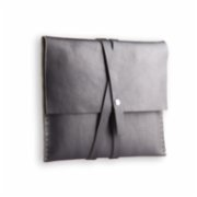 Tox Leather  Valer Macbook Case / Clutch