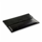 Tox Leather Shiny Clutch/Macbook Case