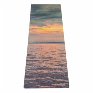 Yoga Design Lab  Sunset - Combo Yoga Mat