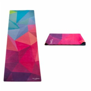 Yoga Design Lab  Geo - Travel Yoga Mat