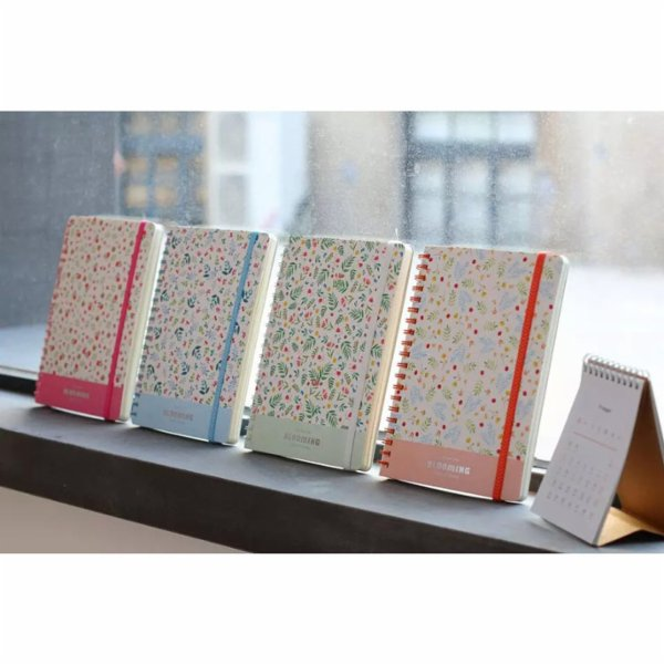 Joytop Blooming Notebook