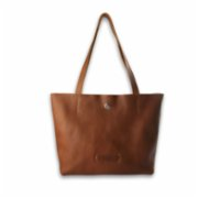 Tox Leather  Posh Tote Bag