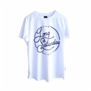 Gruff  Long Saturday T-shirt