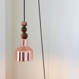 Quinque Design  Up-Down No2 Lamp