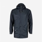 Rains Jacket Raincoat - Blue