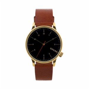 Komono  Winston Regal Pecan Watch