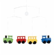 Flensted Mobiles  Locomoble Mobile