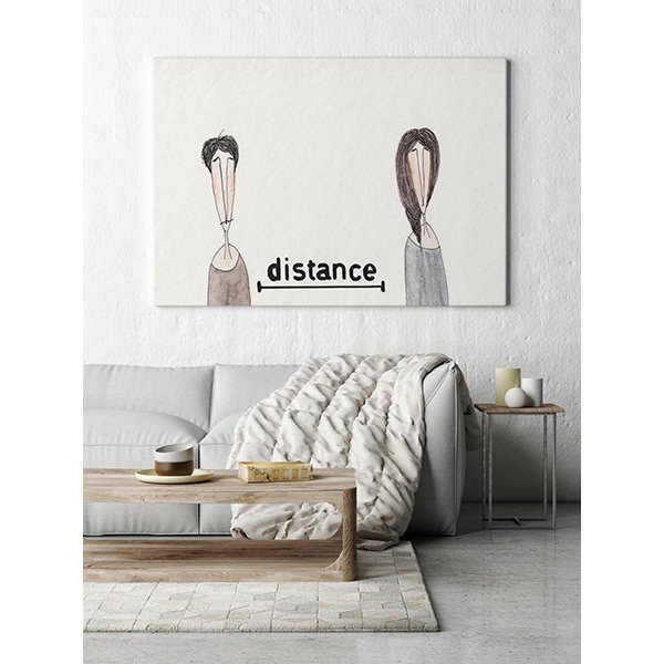 ekinakis Distance Matte Photo Paper