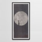 ekinakis Guardian Of The Moon - Matte Photo Paper