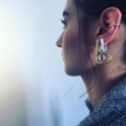 [Add]Tension J Earrings