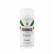 Proraso	  Proraso Shaving Foam Sensitive Green Tea