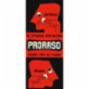 Proraso Proraso After Shave Lotion Nourish Sandalwood RED