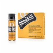 Proraso	  Proraso Hot Oil Treatment Wood Spice