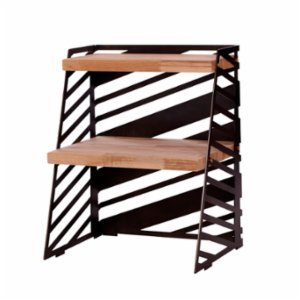 Laboratuvar Studio  Aus Side Table/Bedside Table