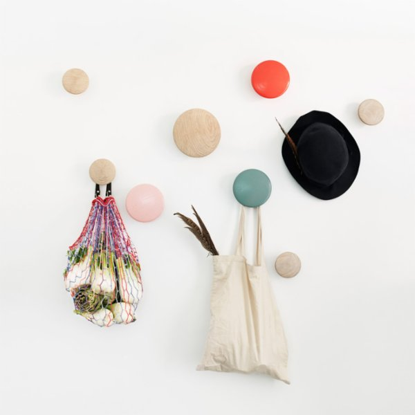 Muuto Dots Coat Hook / Small