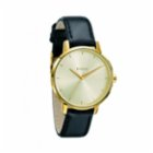 Nixon Kensington All Gold Watch