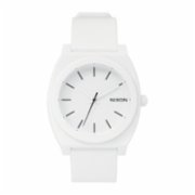 Nixon  Time Teller Matte White Watch