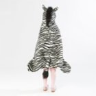 Wild & Soft Disguise Zebra