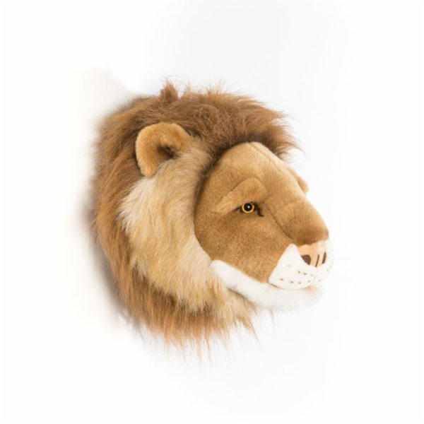 Wild & Soft Cesar Leon Wall Decor