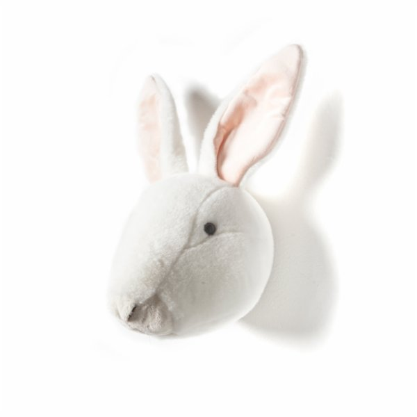 Wild & Soft Alice Rabbit Wall Decor