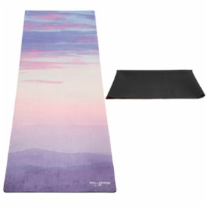 Yoga Design Lab  Breathe - Travel Yoga Mat