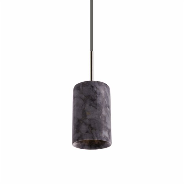 Ms. Sparkle Nature Marble Lamp