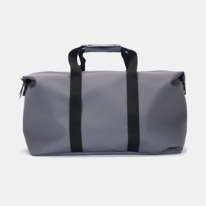 Rains  Weekend Travel Bag - Smoke