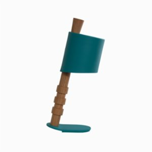 Laboratuvar Studio  Axe Table Lamp