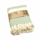 Tama Towels Country Throw Scarf