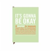 Knock Knock  Journal - It's Gonna Be Ok
