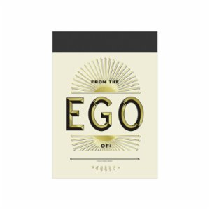 Knock Knock  From The Ego Of - Alter Ego Pad