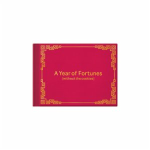 Knock Knock  A Year of Fortunes