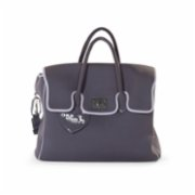 Childhome  Neoprene Bag Dark Grey