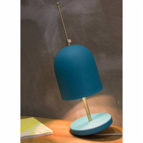 Laboratuvar Studio Teetotum Table Lamp