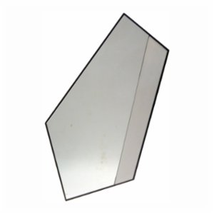 Laboratuvar Studio  Diamond Mirror No.3