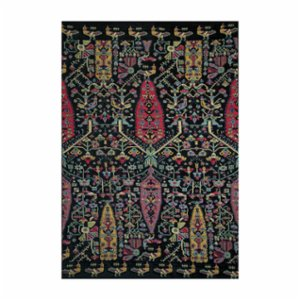 Feyz Contemporary Rugs	  Gabbeh Rug