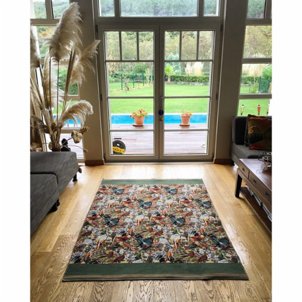Feyz Contemporary Rugs	 Murmur Rug
