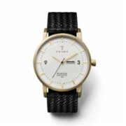 Triwa  Klinga Ivory Black Watch