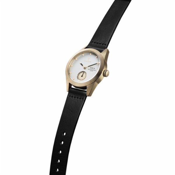 Triwa Aska Ivory Watch