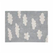 Lorena Canals	  Clouds Kids Rug