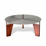 Katman	  Leaf Coffee Table