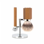 Mühle  Shaving Set of Mühle - Bronze