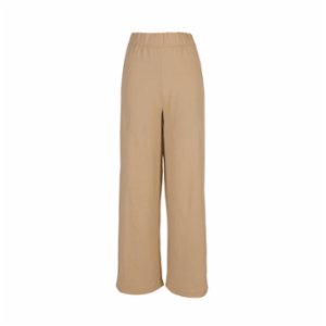 Sat-su-ma 	  Organic Straight Pants Long