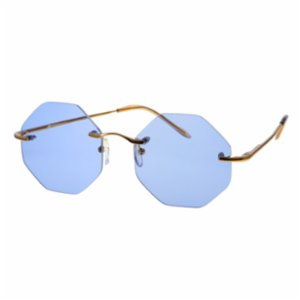 Elia Sunglasses	  Blue Ivy Unisex Sunglasses