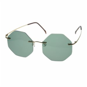 Elia Sunglasses	  Green Ivy Sunglasses